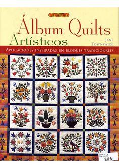 Album Quilts Artisticos - Ana GALLARDO CANO - Picasa Web Album