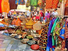 Puerto Pollensa markets | Things To Do In Puerto Pollensa - Mallorca