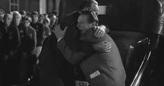 Screen Power: Filming the Holocaust: Tong Week 4 Blog - Schindler's List
