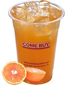 グレープフルーツジュース Grapefruit Juice