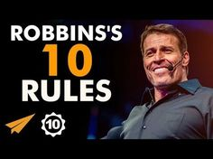 Morning Rituals of Tony Robbins, Oprah, Steve Jobs, Lady Gaga and the Most Successful People - YouTube