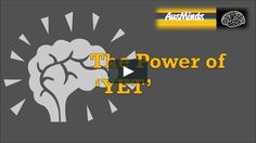 The fourth video in the AusMinds educational video series about Mindset and Learning How to Learn. This video is a clip that teachers can use to engage their students…