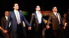 Broadway.com #BuzzNow: A BRONX TALE the Musical Opens on Broadway ... A Bronx Tale, Movies Playing, Get Tickets, Musical Theatre, Plays, Theater, Musicals, Broadway Shows, Costumes