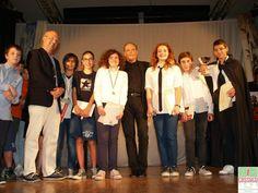 """Fotogallery 4^ edizione """"Classi(ci) in scena - Premio Giovanni Canu"""" - http://www.gussagonews.it/fotogallery-4-edizione-classici-in-scena-premio-giovanni-canu-2014-gussago/"""