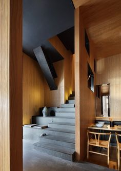 Taiwan Noodle House 2 by Golucci International DesignTaiwan Noodle House 2 by Golucci International Design