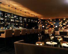 The Empire Hotel Lobby Bar