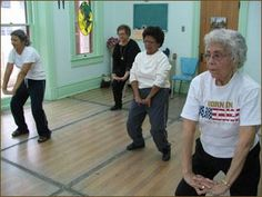 How to exercise and stay fit when you're a senior