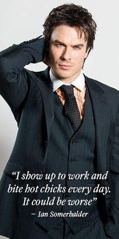 Ian Somerhalder for Prestige Hong Kong (April, 2013)