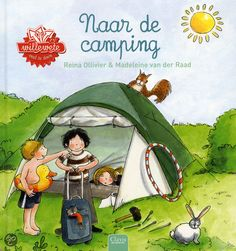Willewete. Naar de camping Nars, Camping, Survival, Comic Books, Comics, World, Fictional Characters, Stage, Ideas