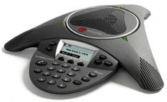 Polycom Soundstation IP 6000 SIP-Based IP Conference Phone