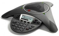 Polycom Soundstation IP 6000 SIP-Based IP Conference Phone