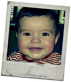 Javi when we got to Mexico almost since months ago! Cant wait to see you daddy bear!!