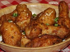 Hawaiian mochiko chicken recipe. a must try for asian food lovers and fried chicken lovers