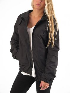 Enemy Stone Jacket for women by Volcom