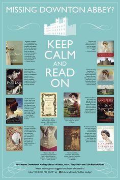 Books like Downton Abbey