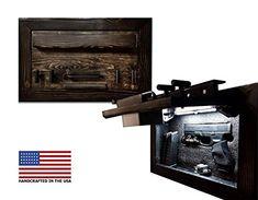 13 best furniture that have hidden compartments images gun rh pinterest com