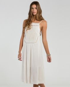 Billabong Womens Sea Goddess Dress | Billabong US
