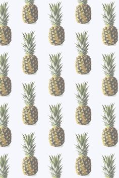 pineapples Cute Summer Wallpapers, Pretty Wallpapers, Spring Wallpaper, New  Wallpaper, Cute Pineapple 90b21584d7a