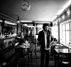 Destroyer@Cafe De Pont Amsterdam