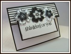 stamping up north with laurie: Stampin Up Cards....LOTS of them!