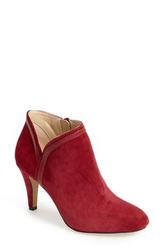 Sole+Society+'Roxine'+Bootie+(Women)+available+at+#Nordstrom