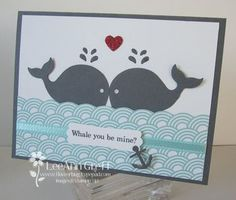 Oh, whale valentine