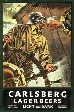 Carlsberg # ad