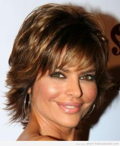 haircuts-for-women-over-50-with-round-faces - 2013 Short Hairstyles for Women Over 50 – Short Haircuts Styles | New Best Short Hairstyles Collections