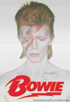 ⚡Bowiesexuality isn't a phase, it's a lifestyle