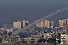 Hamas Breaks Ceasefire