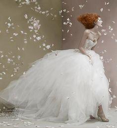st pucchi wedding dresses 2012 collection jαɢlαdy