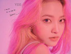 Kpop Aesthetic, Pink Aesthetic, Seulgi, Red Velvet イェリ, Red Velvet Photoshoot, Foto Gif, Kim Yerim, I Love Girls, Korean Girl Groups