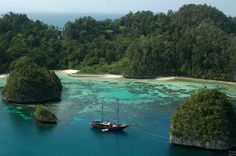 Milne Bay, Papua New Guinea me and my bestfriend made a plan to go here not knowing much about the country but after looking at some of the pictures i'm a little frightened. nothing against the people though.