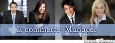 E-commerce manager: chi è la figura chiave dell'e-business