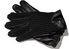 retro driving gloves Driving Gloves by Autodromo