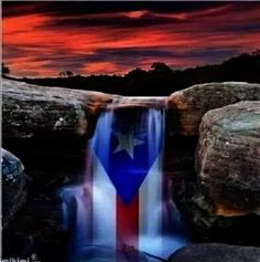 Colourful Wallpaper Iphone, Iphone Wallpaper, Puerto Rico Pictures, Puerto Rico Island, Puerto Rican Flag, Puerto Ricans, Art Drawings, Waterfall, Paradise