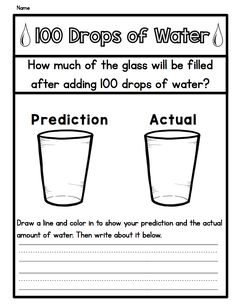 Have you wondered what are the BEST ways to celebrate the day of school? Here are 45 fantastic ways to have day fun with activities, free hundredth day printables, party ideas, math, science and writing! 1st Grade Science, 1st Grade Math, Kindergarten Activities, Second Grade, First Grade Activities, Numeracy Activities, Measurement Activities, Numbers Kindergarten, Number Activities