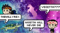 Z4 - ¿Alguien dijo Wigetta?