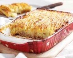 Hachis parmentier http://www.cuisineaz.com/recettes/hachis-parmentier-34279.aspx