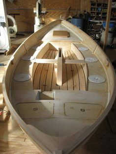 Wooden Boat Plans For Free Wooden Boat Building, Boat Building Plans, Boat Blinds, Sailing Dinghy, Sailing Boat, Wooden Sailboat, Sailboat Plans, Free Boat Plans, Model Boat Plans