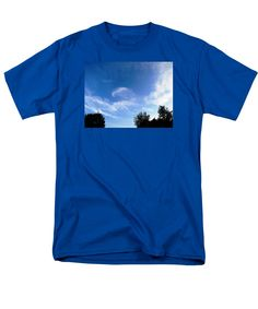 American Eagle Cloud Sunset T-Shirt