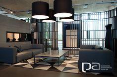 La línea Handcraft le da un estilo moderno a tus espacios. Encuentra los productos Inalco disponibles en Productos Arquitectónicos.