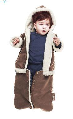 7181c6df20 Zimný fusák WALLABOO Overál Hnedý teraz v skvelej ZĽAVE až 15% Winter Suit,  Winter