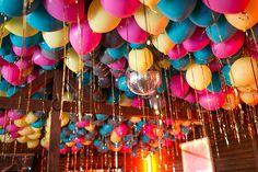 Heiraten in Berlin, Tipps von Love Circus | Friedatheres.com  dancefloor wedding…
