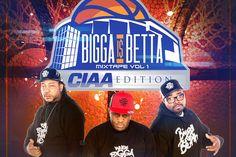 Bigga Is Betta Vol.1 CIAA Edition – Bigga Rankin #B2HH #HipHop #Rap #Urban