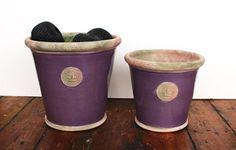 Kew orangery pot