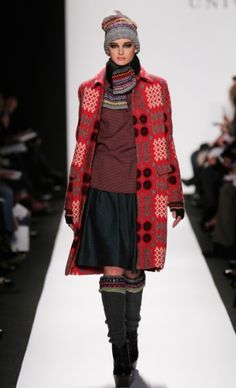 Dincharya: 127. NY Fashion Week Day 2