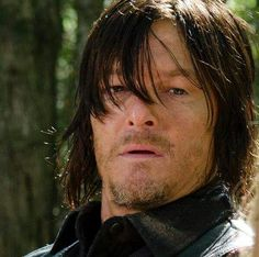 The Walking Dead (Daryl)
