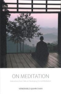 Download PDF copy of It's Like This, by Ajahn Chah