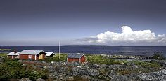 Merenkurkun saaristo - Luontoon.fi World Heritage Site, Merenkurkku Archipelago